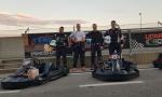 Dva slovenské motokárové tímy zabojujú o titul majstra sveta