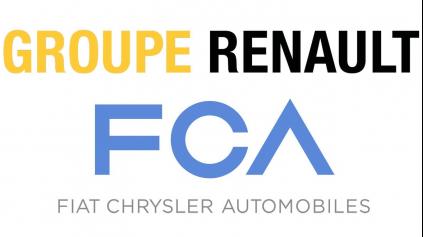 Spojenie FCA Renault nebude, FCA od fúzie odstúpilo