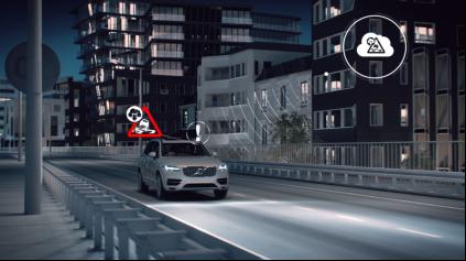 Volvo bez fatálnych nehôd? Je to vízia a nie cieľ