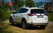 TEST: TOYOTA RAV4 2,0 VALVEMATIC AWD MULTIDRIVE S