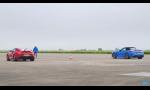 Šprint Toyota Supra a BMW Z4 pre jedného škončil prekvapivo zle