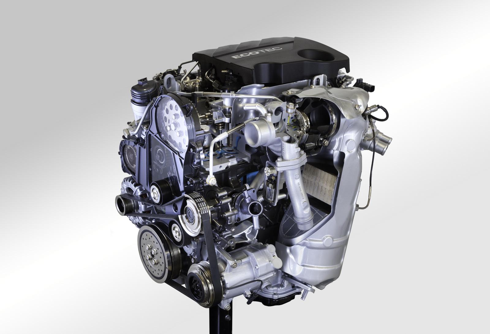 Opel Cascada diesel kabrio