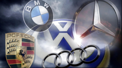 KARTEL NEMECKÝCH AUTOMOBILIEK? ZNAČKÁM BMW, MERCEDES A VW HROZÍ POKUTA!