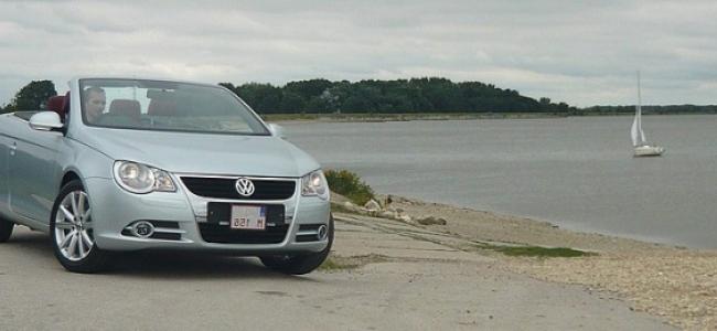 <p>Volkswagen EOS</p>