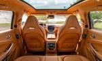Aston Martin DBX ukazuje interiér. Pozrite na ten luxus