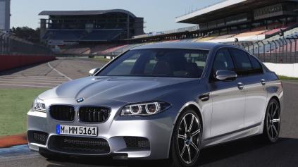 TOP FARBA BMW INDIVIDUAL STOJÍ VIAC AKO DACIA SANDERO :)