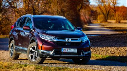 Test Honda CR-V 1.5 VTEC Turbo: Odpovede na otázky čitateľov