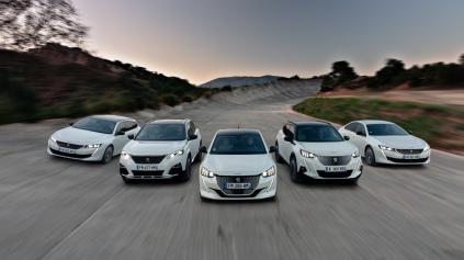 Vieme, ako jazdia elektrifikované Peugeoty. Jeden doslova šokoval