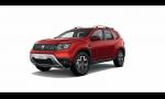 Dacia má pre Duster nový motor a výbavu Techroad