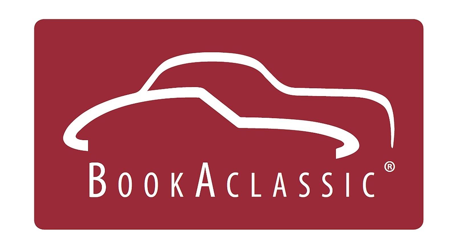 Book a Classic - prenajom historickych legiend aut