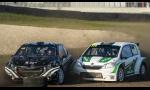 Ako chutí Rallycross Slovakia Ring spoza volantu jazdca?