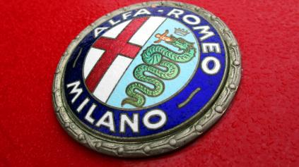 ALFA ROMEO DOSTANE MOTORY OD FERRARI! DOTIAHNE SA NA BMW?