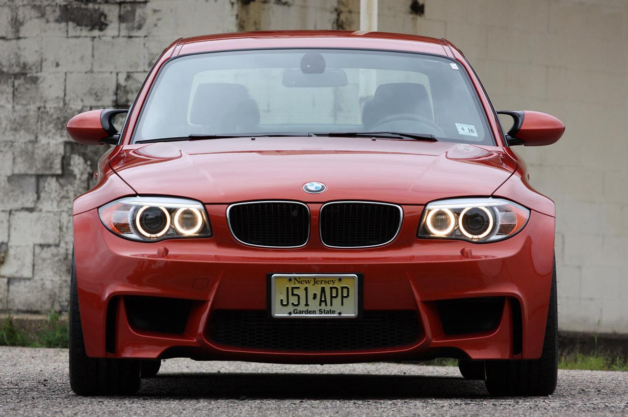 BMW 1M ziskava na cene