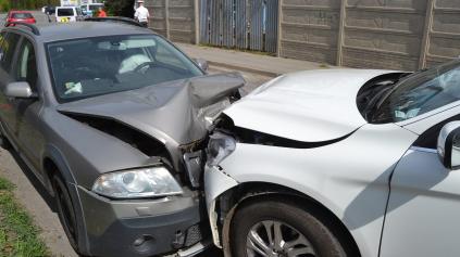 Ako postupovať pri dopravnej nehode?