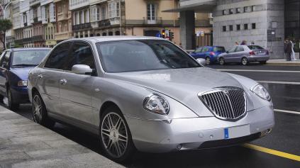 História značky Lancia. Vznik, najkrajšie roky a pád (3. časť)