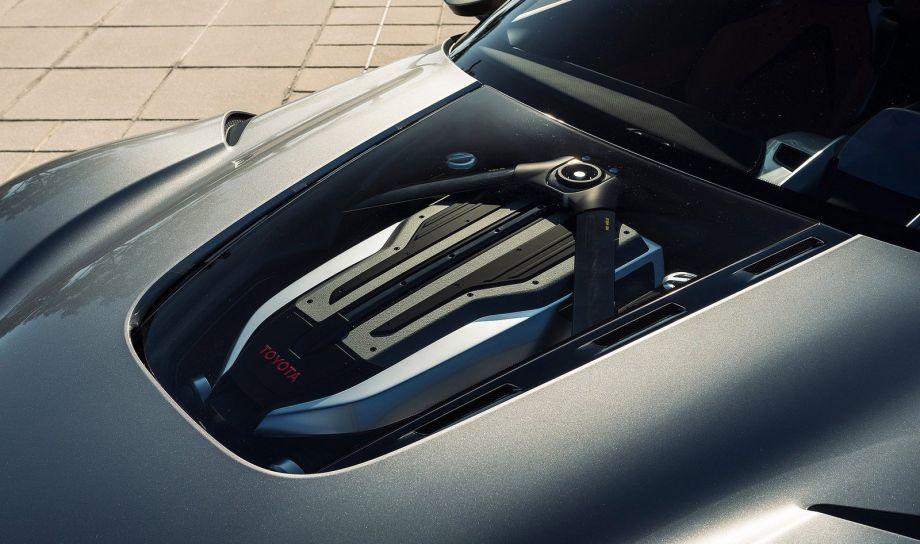Toyota Supra bez manuálu a pohonu zadných kolies