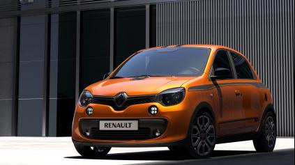 Renault Twingo RS nebude. Dozadu väčší motor nevojde