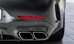 Mercedesy AMG už taký zvuk z výfuku nedostanú. Sprísnili normy