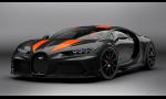 Bugatti chce oficiálny zápis do knihy rekordov. Je tu Chiron Super Sport 300+