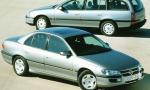 Opel 120 rokov: 10. dekáda