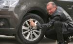 Alex dlhodobo testuje pneumatiky Vredestein Sportrac 5. Čo zatiaľ zistil?