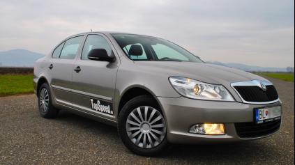 DIESELGATE: VW A ŠKODA BUDÚ ZVOLÁVAŤ AUTÁ S MOTORMI EA189