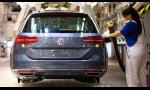 VW Passat asi vrátia do Bratislavy. Zvažujú jeho výrobu na Slovensku
