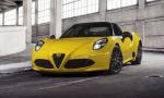Alfa Romeo 4C končí. Vraj škodí značke