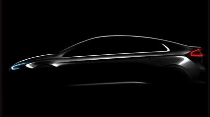 Hyundai chce byť lídrom v oblasti eko vozidiel vďaka IONIQ-u