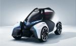 Toyota i-TRIL je vízia mobility budúcnosti. Ale už v r2030? Asi nie