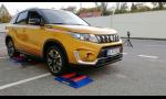 Suzuki Vitara 4x4 test
