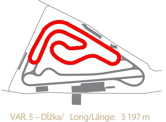 jarny RacingWheelsDay sa jazdi na SlovakiaRingu