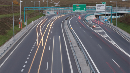 NDS spojenie BA - KE diaľnicou D1 do 2025 nedokončí, tvrdí šéf ZSPS Kováčik