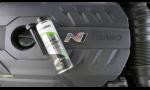 Dynamickejšia jazda s úsporou paliva