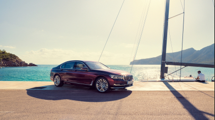 BMW INDIVIDUAL PONÚKA ORIGINALITU UŽ 25 ROKOV