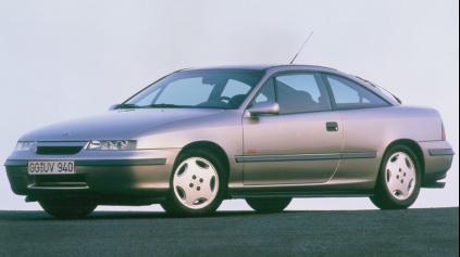 120 rokov Opel: 9. dekáda