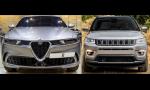Alfa Romeo Tonale je prezlečený Jeep. Pomôže to Alfe?