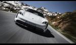 Porsche Taycan šprint zvládne viackrát než vodič znesie