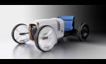 Môže byť Vision Mercedes Simplex obrazom budúcich áut?