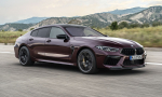 Nové BMW M8 Gran Coupe uzatvára trojicu modelov