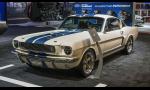 Revology stavia staré Mustangy s modernou technikou