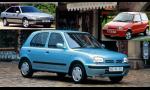 Európske auto roka 1993: Malý, menší a luxusný