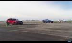 Jeep vs Tesla vs Mercedes, našla Tesla Model X premožiteľa?