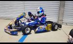 Matej Koník a jeho dobrodužstvo Rotax Max Challenge Grand Finals