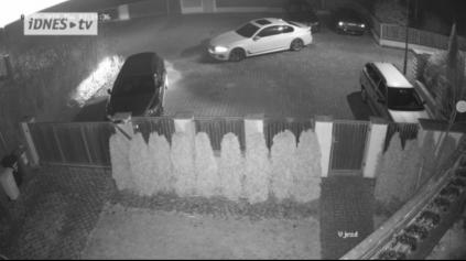 Pre systém keyless je ukradnuté BMW do 2 minút