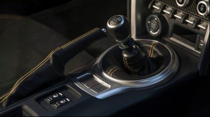 Skončia v Subaru manuálne prevodovky? Hádam nie...