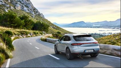 Akú budúcnosť má Porsche Macan