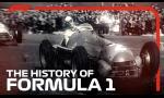 História F1 v šiestich minútach
