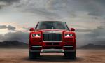Rolls-Royce Cullinan predstavili s 2 verziami interiéru