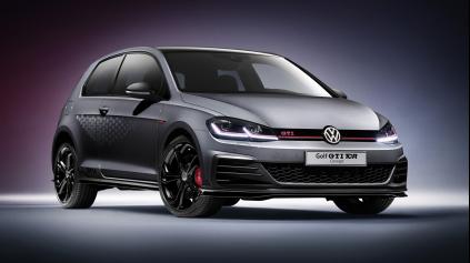 VW Golf GTI TCR je odpoveď na bolehlav Hyundai i30N